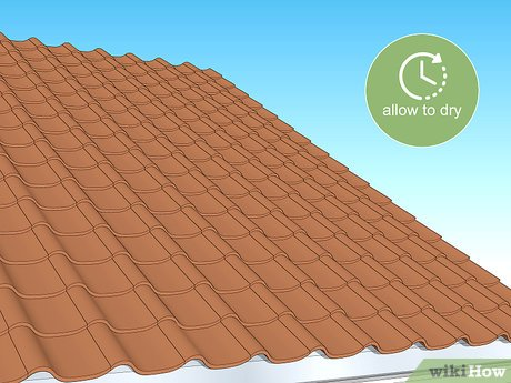 simple ways to walk on a tile roof 8