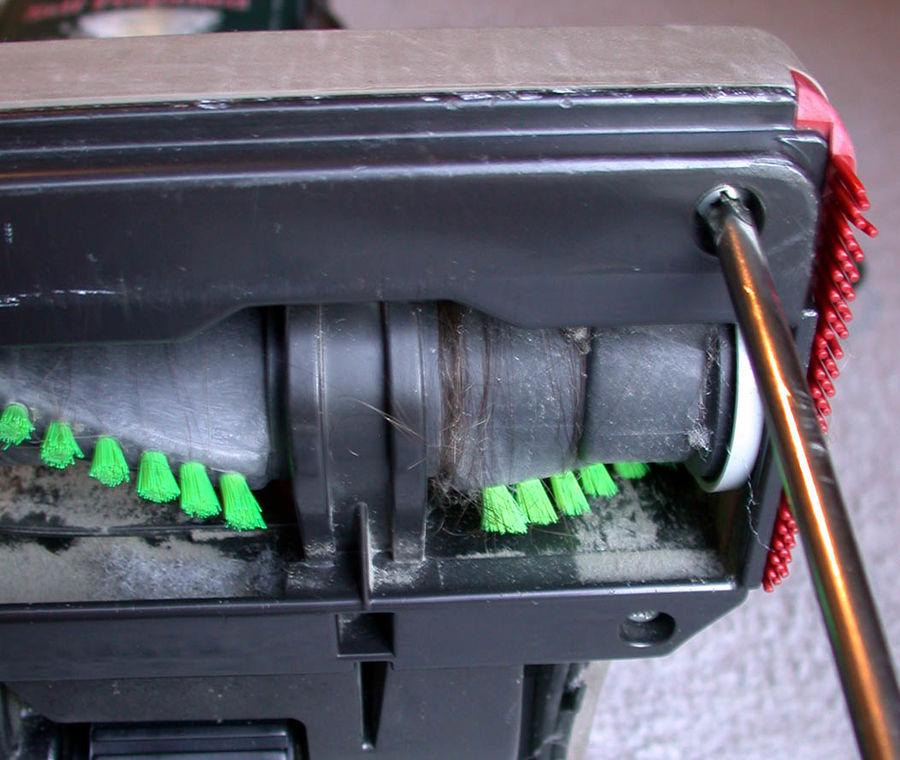 Не работает пылесос: 10 шагов для самостоятельного ремонта