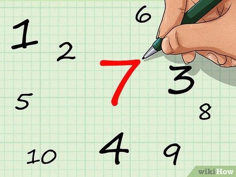 How to Read Someone's Mind With Math (Math Trick) - wikiHow