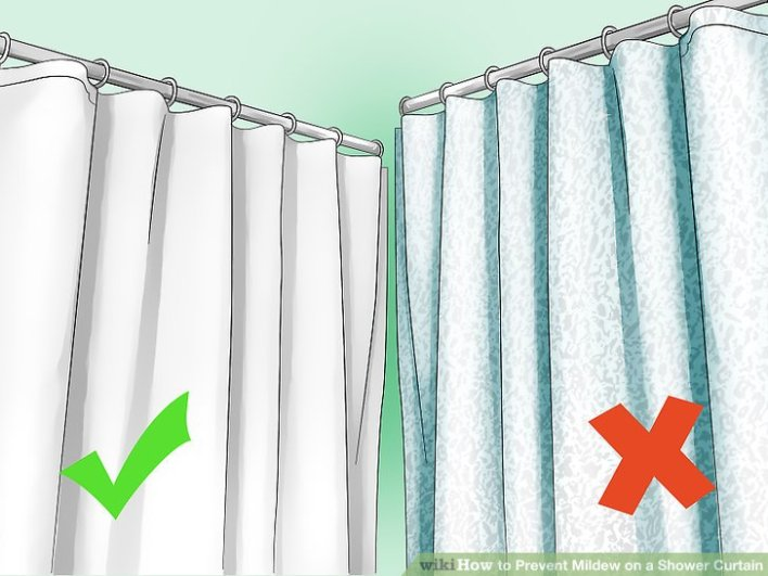 How To Wash Shower Curtain Liner Bleach | www.cintronbeveragegroup.com
