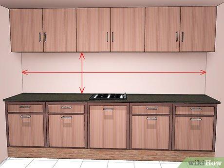 how to tile a backsplash 15 steps