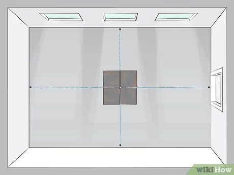 how to plan tile layout 14 steps with