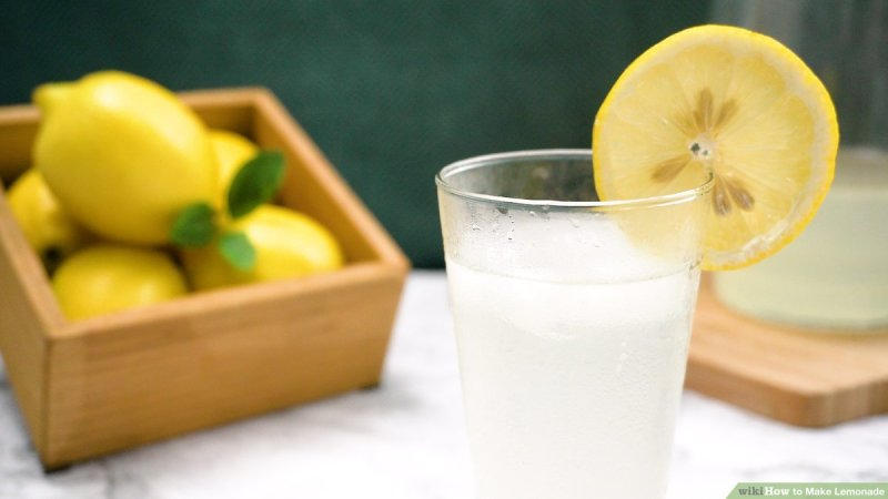 How to Make Lemonade: 14 Steps (with Pictures) - wikiHow