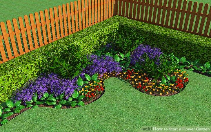 How Build Vegetable Garden Scratch