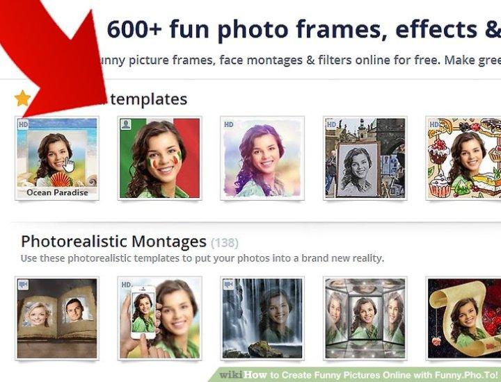 fun picture frames online free   pixels1st.com