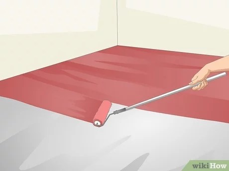 easy ways to lay peel and stick tile