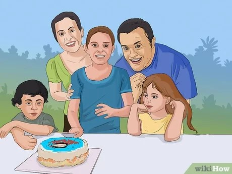 How To Plan A First Birthday Party For Your Child 14 Steps