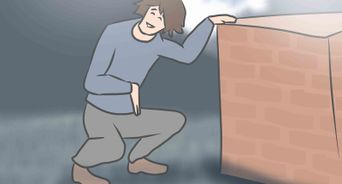 3 Ways To Be A Master At Hide And Seek Wikihow
