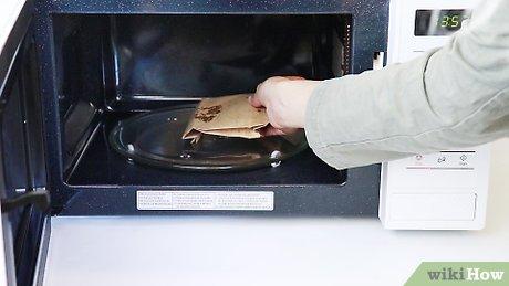 4 ways to make microwave popcorn wikihow