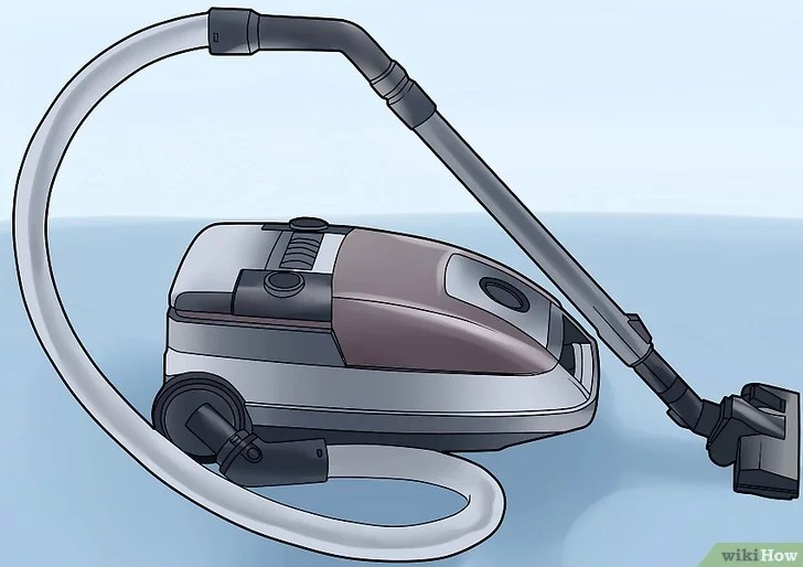 Tiêu đề ảnh Reduce Dust in Your House Step 1