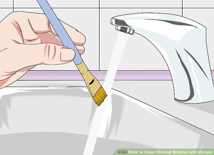 Clean Makeup Brushes with Vinegar Step 4.jpg