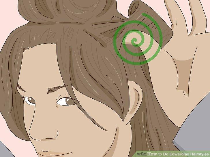 Do Edwardian Hairstyles Step 5.jpg