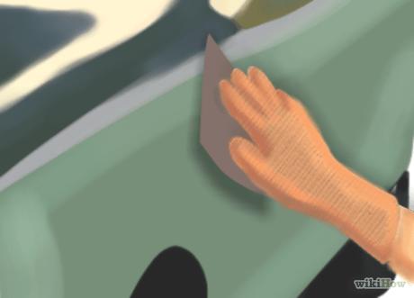 Auto painting