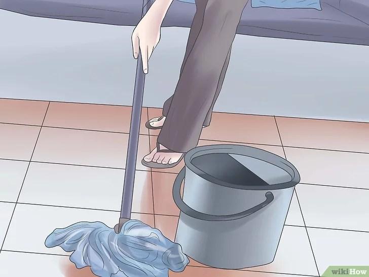 Tiêu đề ảnh Reduce Dust in Your House Step 3