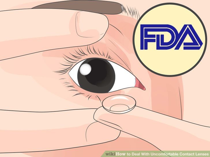 Image Result For Silicone Hydrogel Contact Lenses Allergy