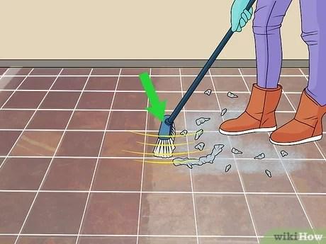 how to clean slate floors 14 steps