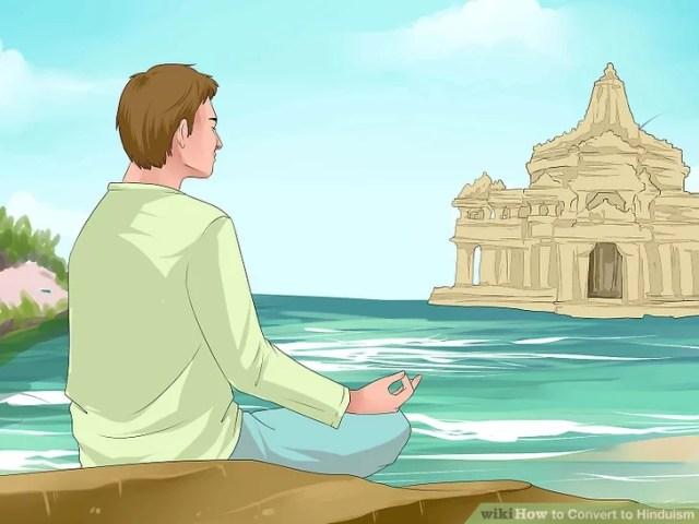 হিন্দু ধর্ম অনুশীলন