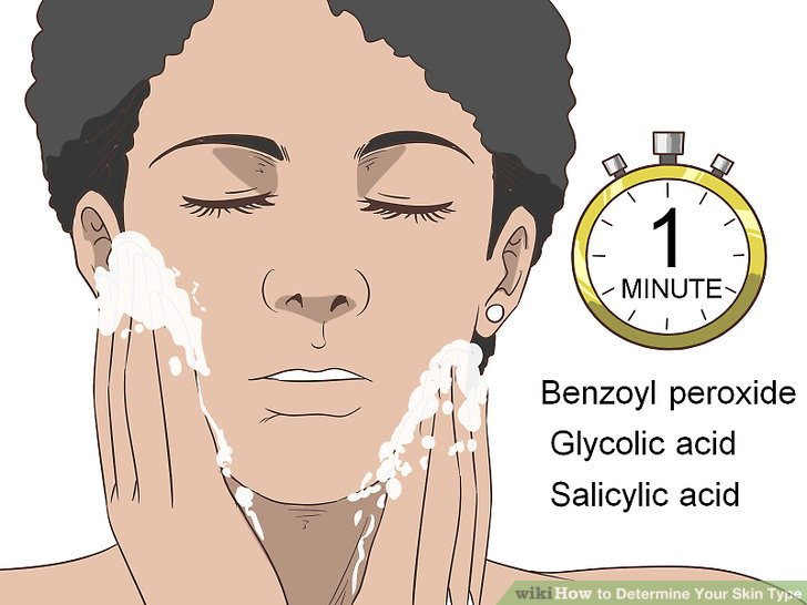 Benzoyl Peroxide Face Cream