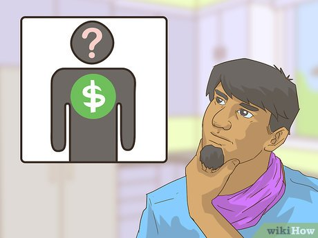 Business finance loan