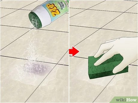 3 ways to remove stains from tiles