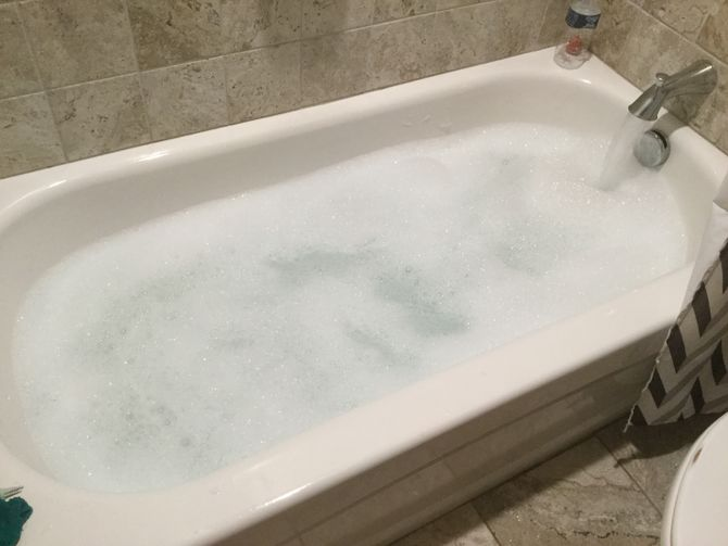 How To Prepare A Relaxing Bath With Pictures WikiHow