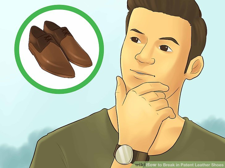 Break in Patent Leather Shoes Step 12.jpg