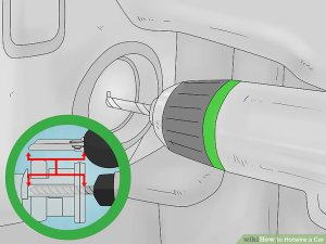 3 Quick and Easy Ways to Hotwire Your Car  wikiHow