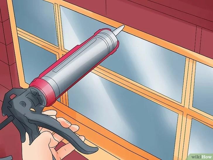Tiêu đề ảnh Install Glass Block Windows Step 15