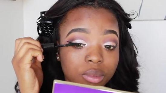 Apply Makeup For Dark Skin Girls