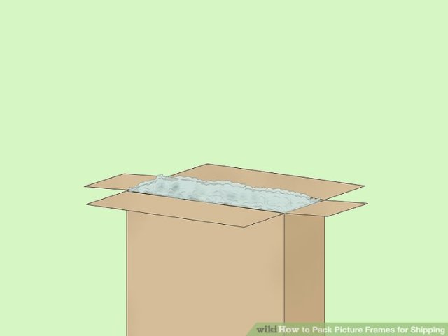 Pack Picture Frames for Shipping Step 11.jpg