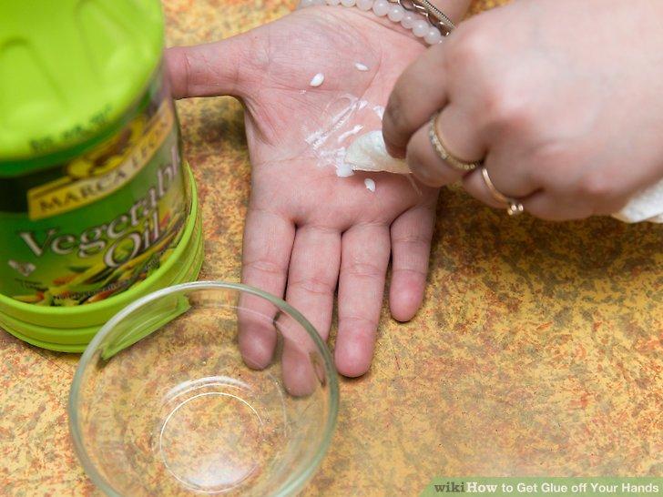 Image Led Get Glue Off Your Hands Step 2