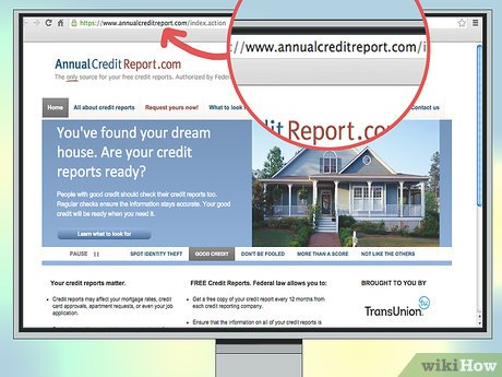 How to get free credit score online