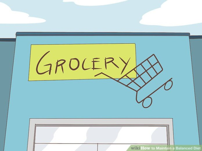 Image titled Save Lots of Money when at the Supermarket Step 2