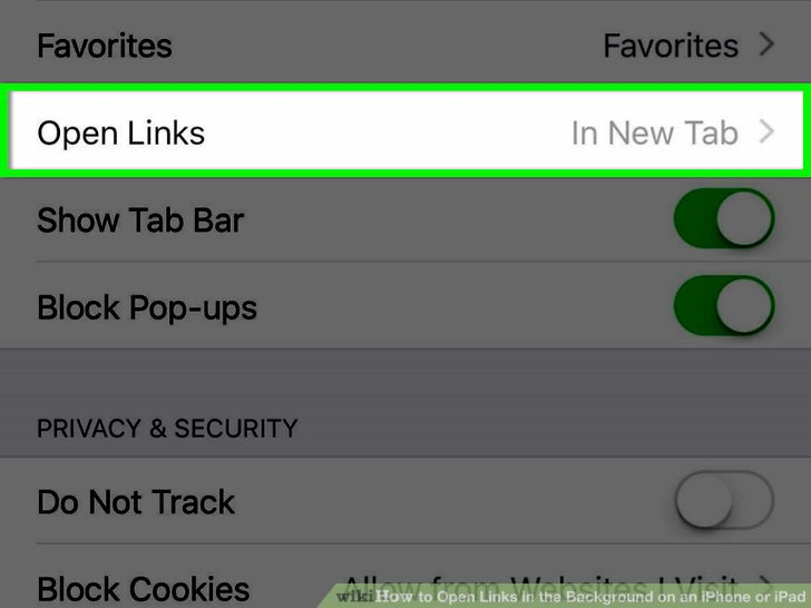 Open Links in the Background on an iPhone or iPad Step 3.jpg