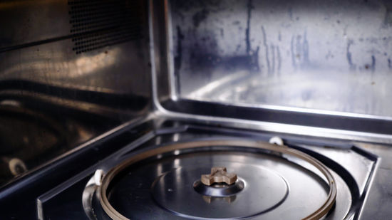 4 ways to clean a microwave wikihow