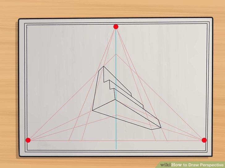 2 Easy Drawing Perspective Point