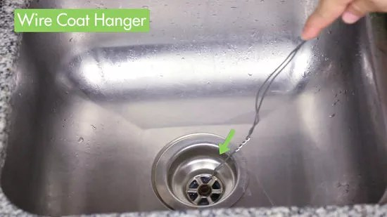 3 ways to unclog a sink naturally wikihow