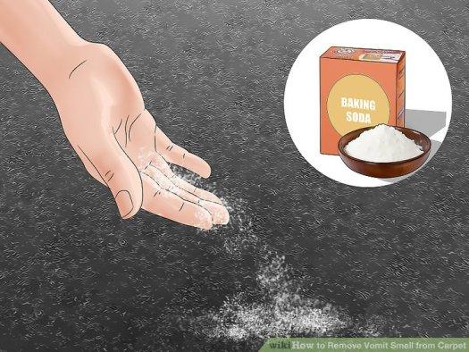 Baking Soda Absorb Carpet Odor Lets See New Design