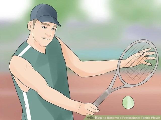 Image titled Start Playing Tennis Step 7