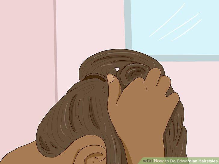 Do Edwardian Hairstyles Step 15.jpg