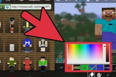 Minecraft Spielen Deutsch Skins Para Minecraft Skindex Bild - Skins para minecraft 1 8 skindex