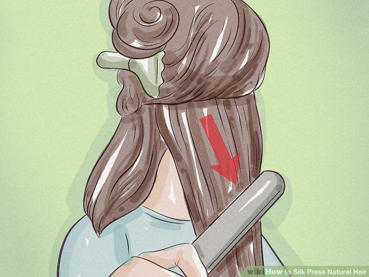 Silk Press Natural Hair Step 8.jpg