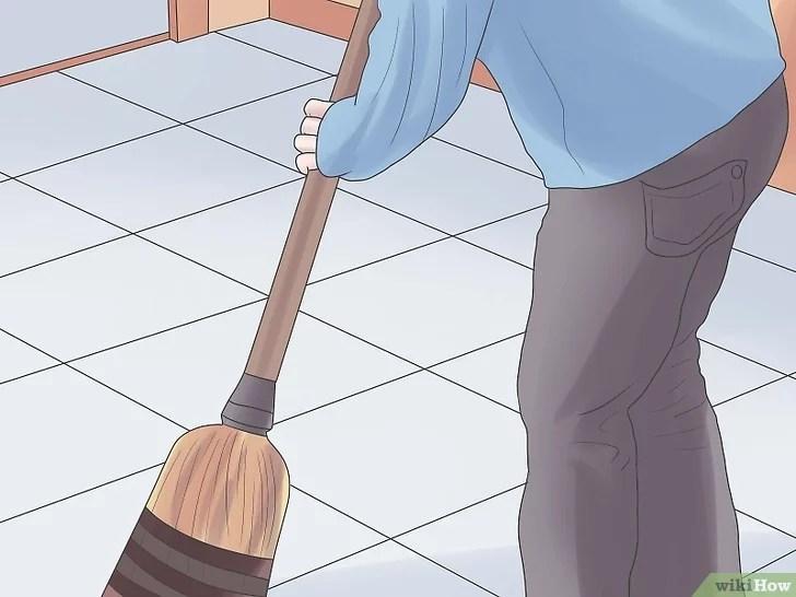 Tiêu đề ảnh Reduce Dust in Your House Step 2