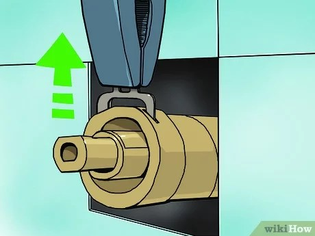 how to replace a shower valve 12 steps