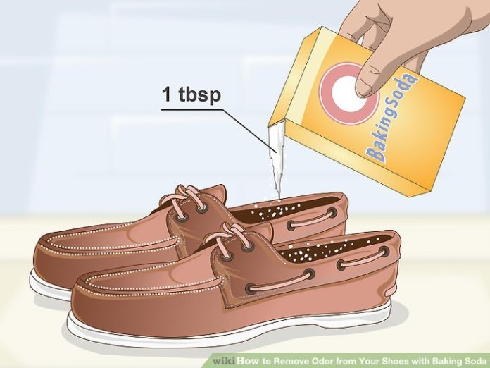 Image result for shoes odour