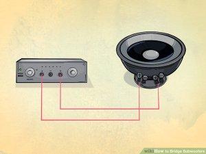 3 Ways to Bridge Subwoofers  wikiHow
