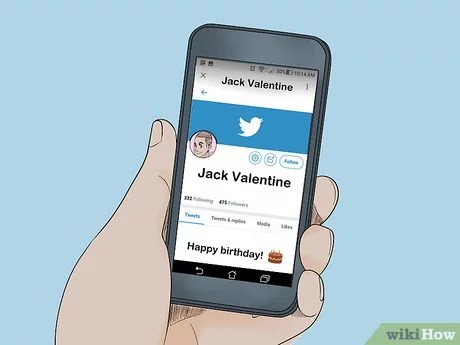 4 Ways To Find Out Someone S Birthday Wikihow
