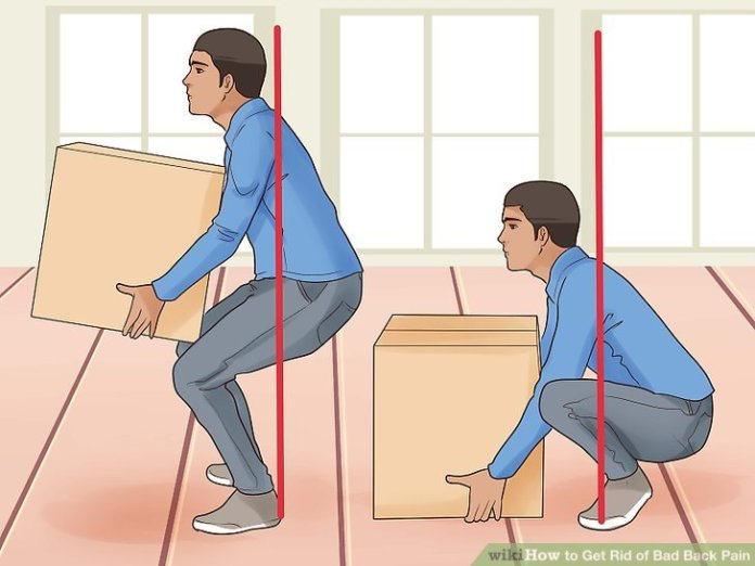Image titled Relieve Back Pain Without Drugs Step 21