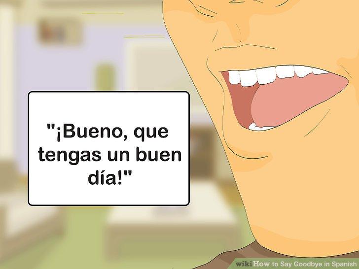 How Say Usually Spanish