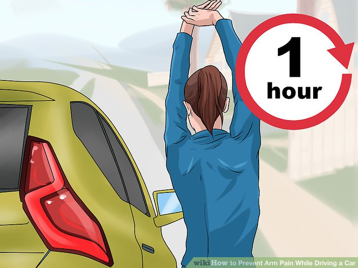 Prevent Arm Pain While Driving a Car Step 5.jpg